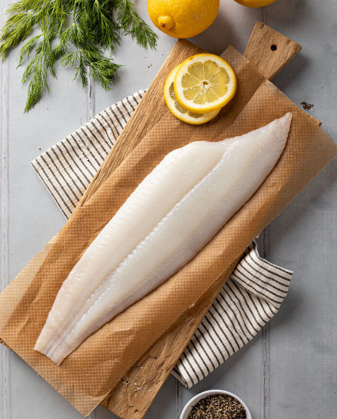 Witch Sole Fillet